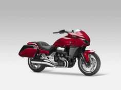 Honda CTX1300