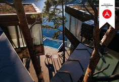 Summerhouse in Storfjord, Norway. Architect: Jensen & Skodvin Arkitekter AS. Exterior Design, Interior And Exterior, Newport House, Grand Designs, Architecture, Norway, Landscape, Gallery, Building