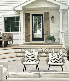 OUR PATIO AND MY NEW BRIGHTECH LIGHTS! | Proverbs 31 Girl