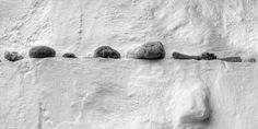 Alineamiento de piedras / Autor fotografía: Antoni Cladera / www.antonicladera.net