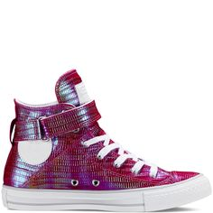 06bc6a199a84cf Chuck Taylor All Star Iridescent Brea Pink Sapphire White Mouse pink  sapphire white