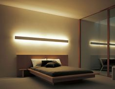 Indirect lighting … - Home Decor