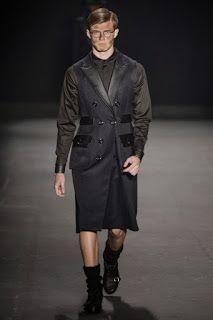 #Menswear #Trends ALEXANDER HERCHCOVITCH Fall Winter 2014 Otoño Invierno #Tendencias #Moda Hombre
