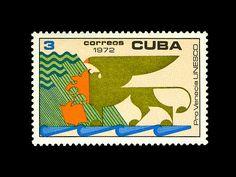 Cuba 1972 by Adapt or Die, via Flickr