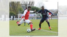 Arsenal transfer news: Arsenal lose another young starlet as striker Kaylen Hinds ditches