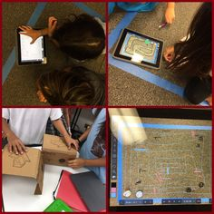 """Switch Witch on Twitter: """"@EdTechnocation @Sphero We would have loved this as kids! Way to go!"""""""