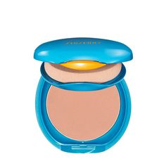 UV Protective Compact Foundation SPF A newly reformulated, multi-tasking powder foundation. Encased in a travel-friendly mirrored compact. Compact Foundation, Perfect Foundation, Liquid Foundation, Powder Foundation, Anti Aging, Best Spf, The Glow Up, Chantal, Top