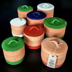 We specialise in making clay germinators/sprouters for 7 years which makes us unbeatable experts within the field. Toxic-free, hand-made quality natural GAIA Sprouters are available in a range of colours and sizes from www.gaiasprouters.com  Thank you for sharing 🤗😘 Growing Sprouts, Growing Peas, Growing Onions, Gaia, Kitchenware, Projects To Try, Clay, Cooking, Handmade
