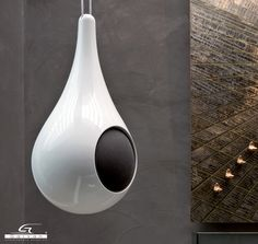 Diffusore Goccia (in Ceramica di Faenza) - Drop (Faenza ceramics)