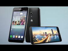 Huawei Ascend Mate2 4G LTE SmartPhone