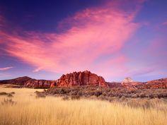 Zion National Park, het land van de Indianen is in één woord adembenemend.  http://www.soetkees.nl/bestemmingen/7-zion-zion-mountain-ranch