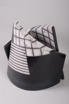 Simcha Even-Chen -Contemporary Israeli ceramics
