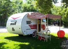Old Travel Trailers for Sale | Vintage Travel Trailer For Sale The VelcroStrip (division of ASG)