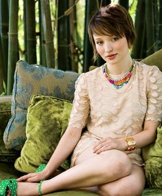 Emily Browning Pixie