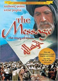 The Message (Libya) / HU DVD 4520 / http://catalog.wrlc.org/cgi-bin/Pwebrecon.cgi?BBID=13354503
