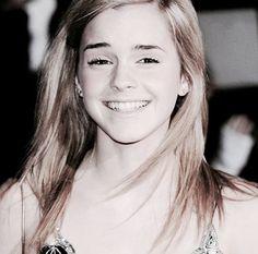 Emma Watson laugh