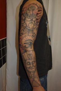 Download Free Ideas Tiger Tattoo Egyptian Tattoo Egyptian