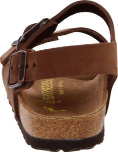 Birkenstock  Milano Slingback Sandal,Regular Cocoa Nubuck,47 M EU (US Mens 14, US Womens 16) by BirkenstockTake for me to