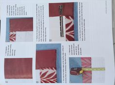 Interlined curtains 3