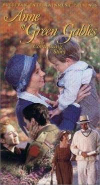 New Anne of Green Gables The Continuing Story VHS Set Sullivan Entertainment Anne Movie, Movie Tv, Old Movies, Great Movies, Jonathan Crombie, Megan Follows, Anne Shirley, Old Shows, Romance Movies