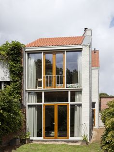 House extension Mortsel / Bovenbouw