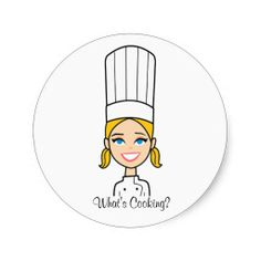 @@@Karri Best price          Blonde Chef Cartoon Sticker - Baker Lady           Blonde Chef Cartoon Sticker - Baker Lady today price drop and special promotion. Get The best buyShopping          Blonde Chef Cartoon Sticker - Baker Lady Review on the This website by click the button below...Cleck Hot Deals >>> http://www.zazzle.com/blonde_chef_cartoon_sticker_baker_lady-217245435952528143?rf=238627982471231924&zbar=1&tc=terrest