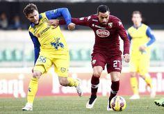 06.01.2015 Chievo-Torino 0-0