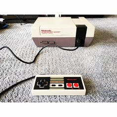 On instagram by lady.snorlax #nes #microhobbit (o) http://ift.tt/2metrRg blast from the past!   Its been a while... #nintendo  #retro #oldschool #mydubai #dxb #weekendvibes #gamergirl #gamer #geek