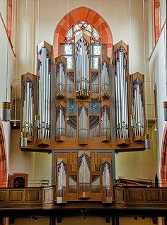 Stiftskirche in Wertheim