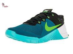 new concept e3a8d 38566 Nike Metcon 2, Baskets Basses Homme  Amazon.fr  Chaussures et Sacs