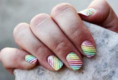 DIY nail art designs Nails Art Design Supplies