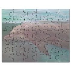 GREETINGS FROM MARINELAND Puzzle