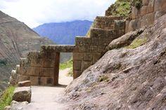 Ruinas de Pisac, Valle Sagrado
