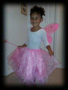 Fairy Princess Kendal <3