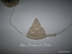 tutorial bomboniere di perline calla per realizzare raffinate bomboniere di perline le calle di perline semplici e veloci perchè lavorate con perle