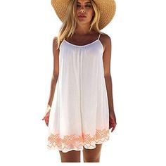 Vovotrade Maillot de Bain Tassel Femmes Souple Rembourré Vêtements de Plage Ensemble de Bikini HOT (Size:XL, Vert)