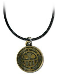 One Piece - Pirates of Hearth Necklace | GV Anime