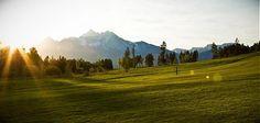 MartinaPhotography / Panorama High Tatras High Tatras, Golf Courses, Spaces, Mountains, Nature, Summer, Photography, Travel, Fotografia