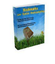 Ebook Mobi lesen: Bookmarks Link System - Der Premium Ratgeber für Webmaster