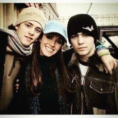 #RBD #Rebelde #Canada #Diego #Mia #Thomas ❤