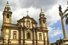 #Palermo, San Domenico, © #2014HyeracijProject