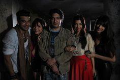 Vikram Bhatt's Horror Story Release on 13th September 2013