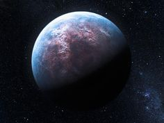 HD85512b - Earthlike Planet Spotted A new planet found about 36 light-years away could be one of the most Earthlike worlds yet—if it has enough clouds.