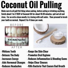 Coconut Oil Pulling Apocalypse Now And Then is part of Natural health remedies - Coconut Oil Pulling Natural Health Remedies, Natural Cures, Natural Healing, Home Remedies, Holistic Healing, Holistic Wellness, Holistic Remedies, Herbal Remedies, Health Facts