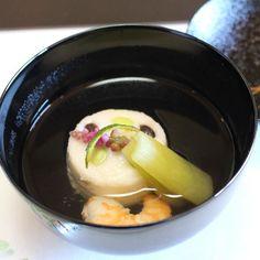 Kaiseki cuisine 近江懐石料理 #kaiseki #kaisekiryori #autumn #nomnom by noriko_sweets