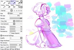 Paint Tool Sai brushes — Could I ask what your paintbrush settings are? Paint Tool Sai Tutorial, Sai Brushes, Writing Art, Digital Art Tutorial, Wow Art, Tumblr, Art Programs, Painting Tools, Inline