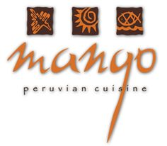 Mango Peruvian.. awesome sangria and mojitos!.. not to mention the delicious food!