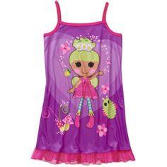 Lalaloopsy Girls Pajama Nightgown