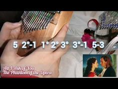 Hammered Dulcimer, All I Ask, Phantom Of The Opera, The Creator, Songs, Music, Cover, Youtube, Musica