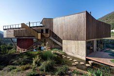 Casa El Maqui by GITC arquitectura (10)